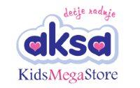 Aksa logo