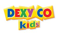 Dexy Co Kids logo