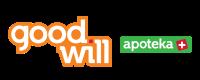 GoodWill apoteke logo