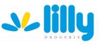 lilly drogerie logo