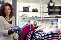 Rfid tag retail