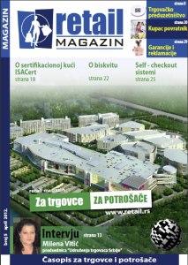 Retail Magazin - izdanje broj 5