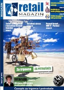 Retail Magazin - izdanje broj 6