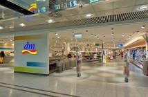 dm retail
