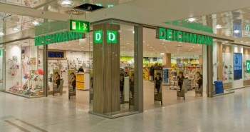 Deichmann retail