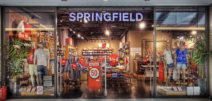 Springfield Usće