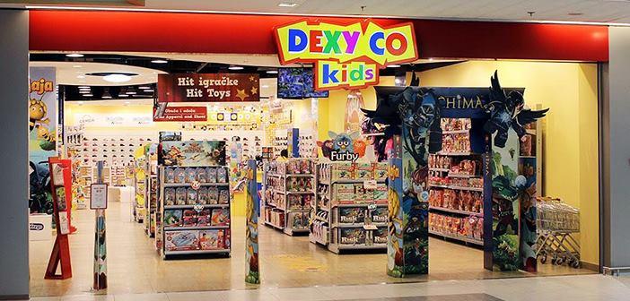 Dexy Co Kids