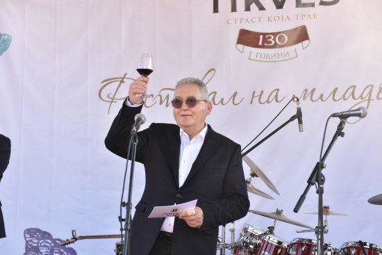 Svetozar Janevski