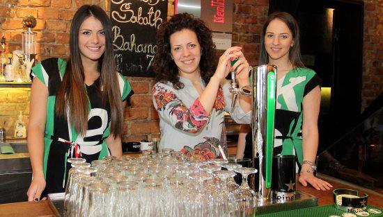Heineken točioci piva