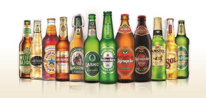 Heineken brendovi