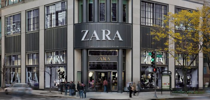 Zara katalog i aktuelna kolekcija