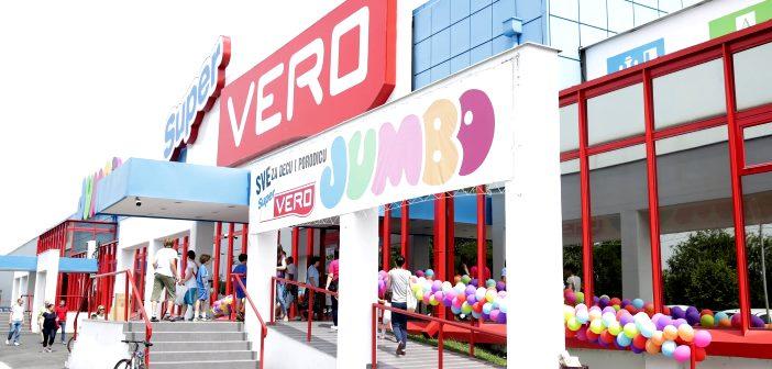 Jumbo Srbija katalog igračaka i drugih artikala na akciji
