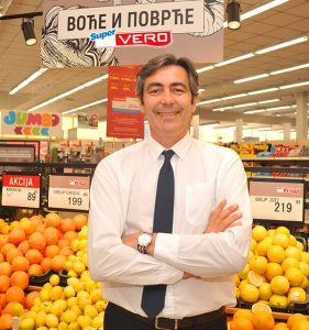 Veropoulos - Marc Ernest Garofani