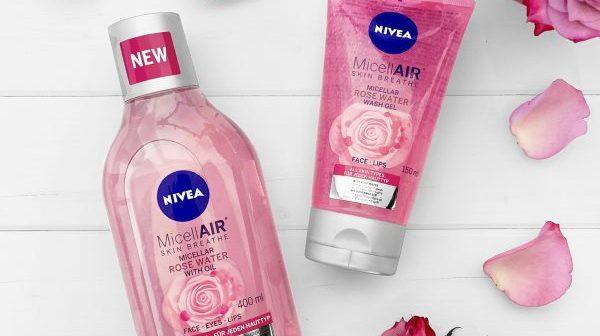 Novi NIVEA proizvodi